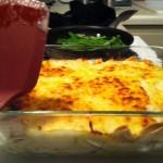 The Best White Chicken Enchilada Recipe