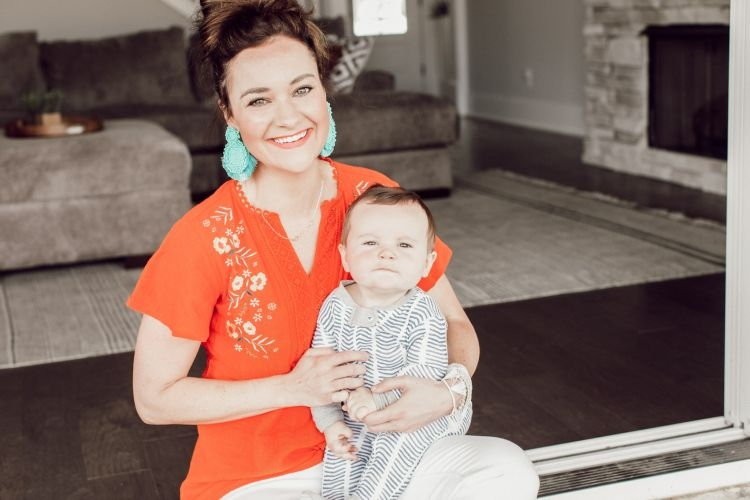 Our best remedies for seasonal allergies by Alabama lifestyle blogger, Heather Brown // My Life Well Loved