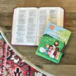 Easy Bible Verses Toddlers Can Memorize