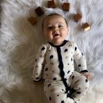 Baby Milestones by Month: Baby Finn is 5 Months Old!