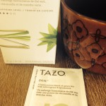 Healthy Challenge: Green Tea Benefits