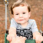 Happy 2nd Birthday Boy, A Letter To Finn