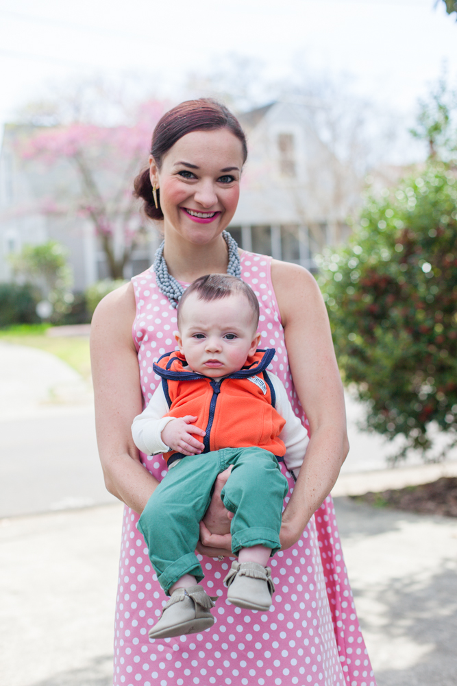My Life Well Loved: Mom & Son Shoot in Three 07 Designs