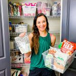 How To Organize Your Kitchen Pantry For Successful Meal Planning
