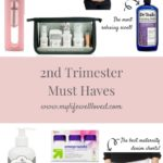 Pregnancy: 2nd Trimester Must Haves