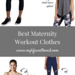 The Best Maternity Workout Clothes