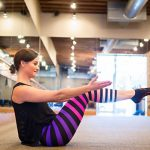 Barre During Pregnancy: Empower Modifications