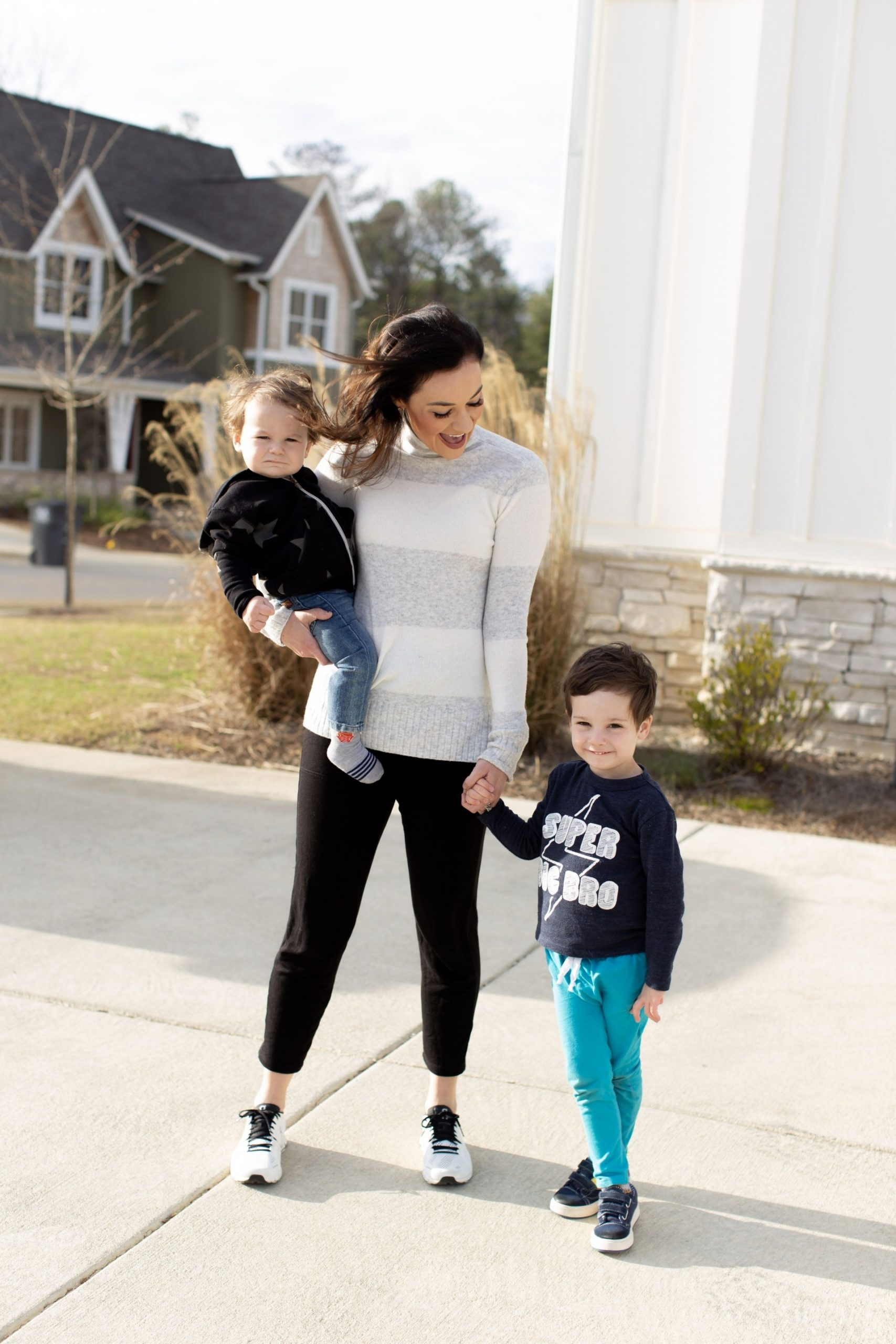 Top 10 Things to Love About Being A Boy Mom by Alabama Life + Style Blogger, Heather Brown // My Life Well Loved