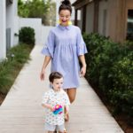 Travel with Kids: What to Wear & Best Toddler Podcasts