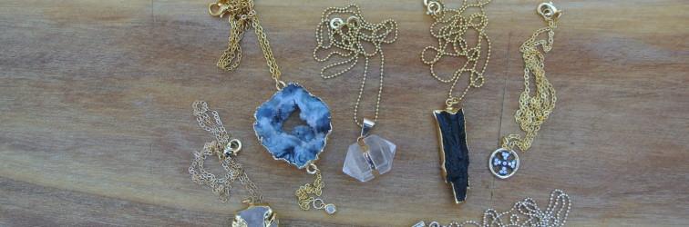 Kate Morris Jewelry (Plus Discount!)