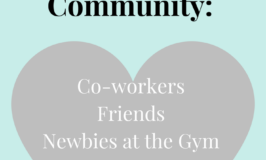 5 Ways to Love Your Community