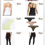 Summer Style: 7 Lululemon Dupes To Wear This Season