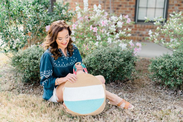 Sharing the best Spring outfits on a budget by Alabama lifestyle + fashion blogger My Life Well Loved // #springfashionpicks // #fashiontips // #budgetfashion