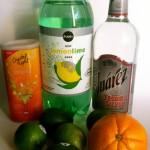 Light Margaritas