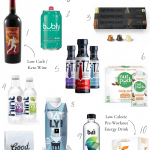 Top 10+ Healthy Drinks On Amazon For The Mom On The Go