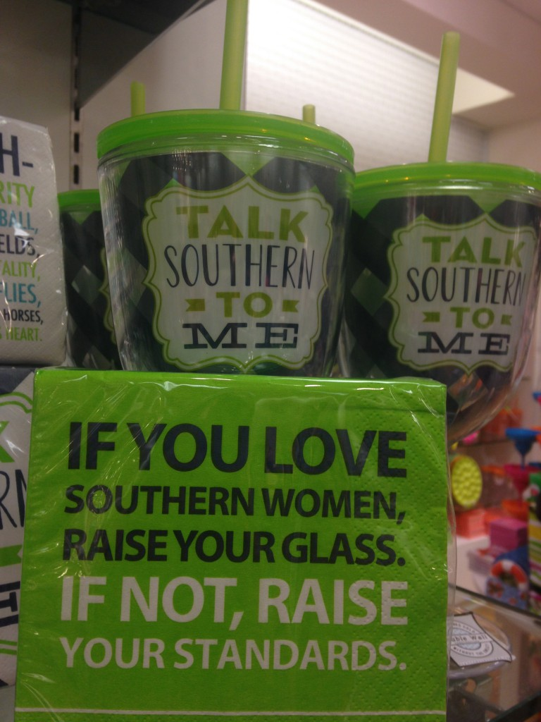 Southern Sayings on My Life Well Loved
