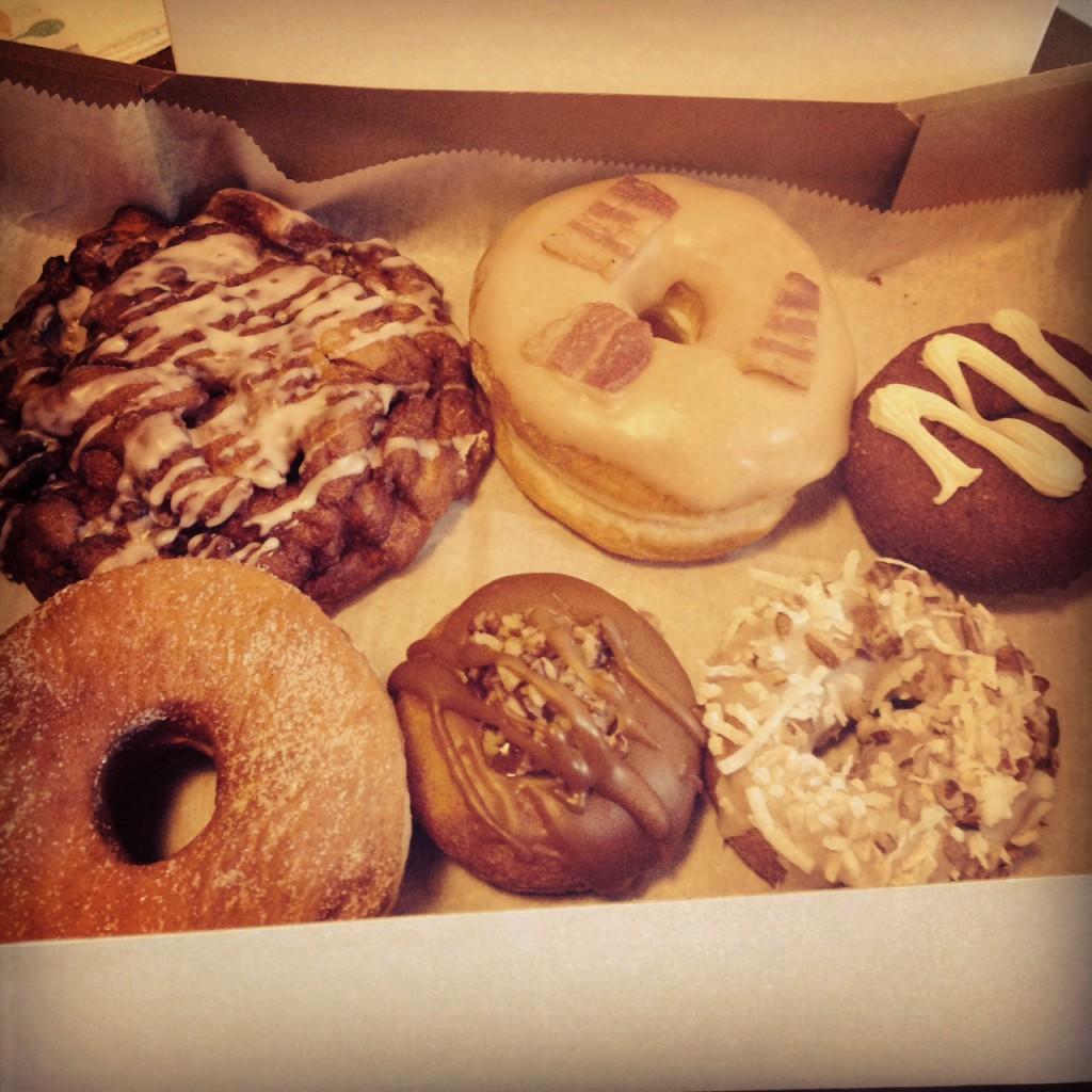 Yo Yo Donuts Birmingham, AL