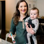5 Essentials for Starting Baby on Solids