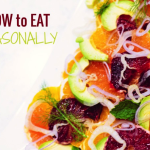 How to Eat Seasonally