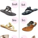 Affordable & Cute Spring Shoes Dupes