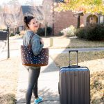 5 Tips for Traveling Alone Safely
