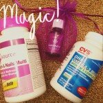 Healthy Challenge: Vitamins