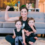 The Ultimate Mommy And Me Workout To Keep Your Family Active